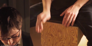 Cajon Covers